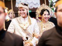 Menikahi Gadis Bugis Makassar
