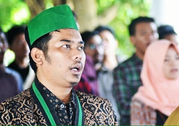 Taufiq Husaini