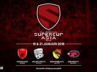 Supercup Asia