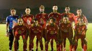 Klub Malaysia