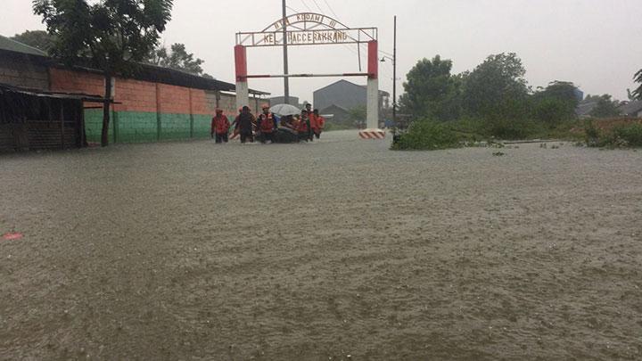 makassar banjir