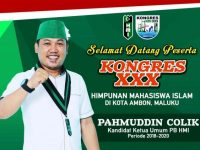 Pahmuddin Colik