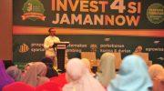 Investasi Jaman Now