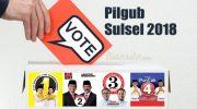 Polling Pemilihan Calon Gubernur