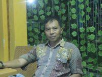 Aktivis Senior HMI, Muhammad Yusuf