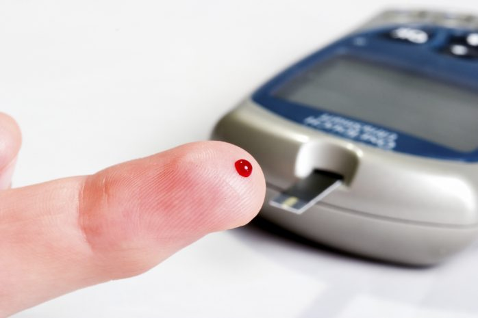 kadar gula darah