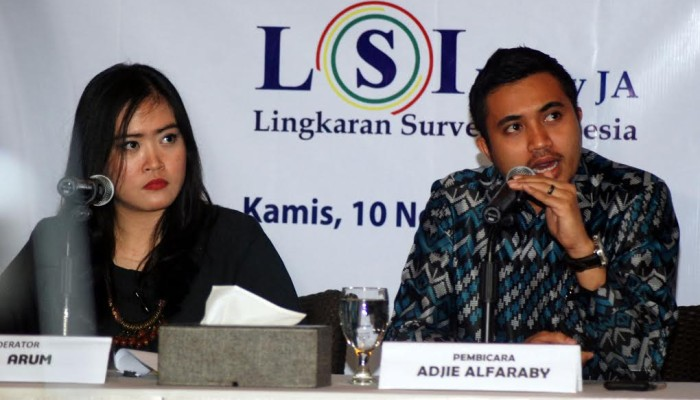 Adjie LSI Denny JA