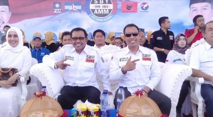 KPU Sinjai Diskualifikasi SBY-AMM