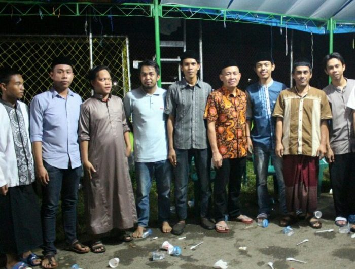 SKIRLAP FC Bikeru