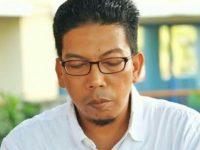 Asrar Marlang, Kabag Humas KPU Sulsel.