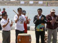 Dukungan PKB ke Jokowi