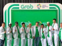 Grab Sambut Asian Games 2018