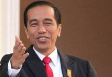 Jokowi kantongi 5 bakal cawapres