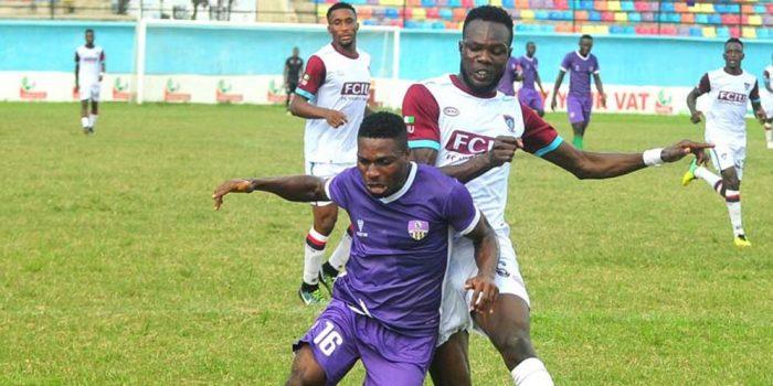 Liga Nigeria
