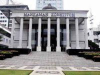 Pendaftaran sengketa Pilkada di Mahkamah Konstitusi (MK)