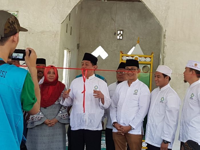 Parmusi Sulteng
