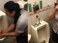 Perusahaan China Ini Suruh Karyawannya Makan Mochi dari Tempat Kencing Foto Istimewa