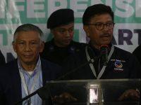 Sekretaris Jenderal NasDem Johnny G Plate