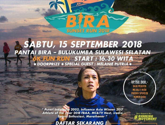 Bira Sunset Run