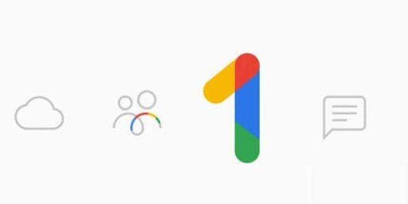 Google One Tawarkan Cloud Storage Bertarif Murah