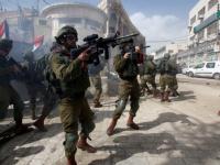Israel tutup akses ke gaza