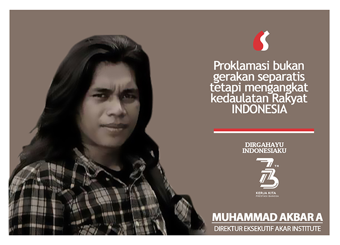 Muhammad Akbar A