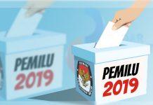 Pemilihan Umum Pemilu 2019
