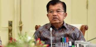 Wakil Presiden RI Jusuf Kalla