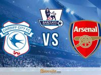 Cardiff City vs Arsenal