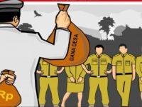 Dugaan Korupsi Desa Lembanna Bulukumba