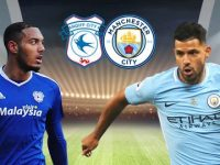 Cardiff City vs Manchester City