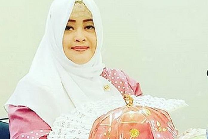 Ketua Komite III DPD RI Fahira Idris