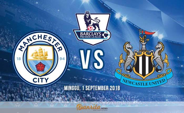Manchester City vs Newcastle United