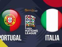 Portugal vs Italia
