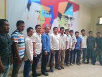 Relawan Komunitas Indonesia Tersenyum Sulawesi Selatan