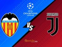 Valencia vs Juventus