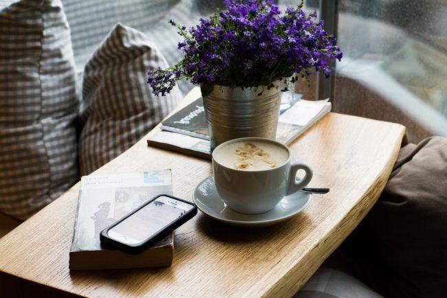 4 karakter yang bisa dirasakan saat menyeduh kopi
