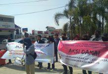 Aliansi Masyarakat Cendekia Pro Demokrasi Maros Ajak Masyarakat Dukung Jokowi