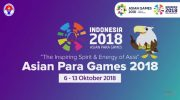 Asian Para Games 2018