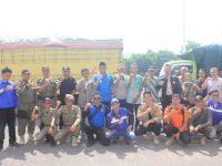 Bupati Barru Kembali Kirim Relawan ke Sulteng