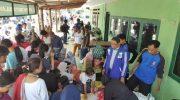 Bupati Barru Utus 2 Tim Relawan ke Sulawesi Tengah