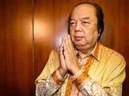 CEO Mayapada, Dato Sri Tahir