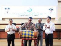 Gubernur Sulawesi Selatan Launching Baruga Aplikasi Layanan Pengaduan Masyarakat
