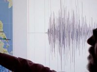Ilustrasi Gempa Dunia