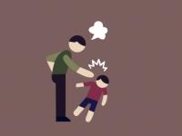 Ilustrasi kekerasan pada anak. ©2016 Merdeka.com