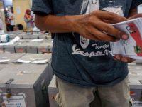 KPU Data Ulang Pemilih di Sulteng Usai Gempa dan Tsunami