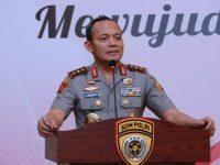 Kabareskrim Komjen Arief Sulistyanto. (Foto: Dok. Bareskrim)