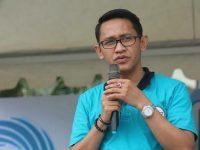 Ketua PW Parmusi Sulawesi Tengah, Dr. Abdul Rachman Thaha, SH, MH.