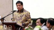 Ketua Umum Partai Golkar Airlangga Hartarto