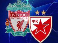 Liverpool vs Crveza Zvezda